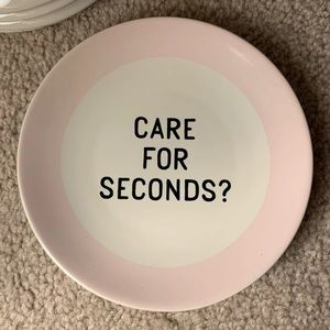 kate spade Dining - Kate Spade Set of 8 Appetizer Plates NWT